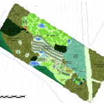 60-Acre Permaculture Farm: Detailed Design