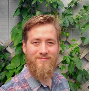 Sean Walsh AppleSeed Permaculture NJ